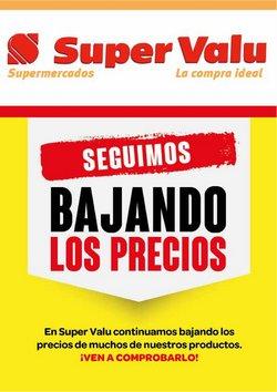Catálogo Super Valu en San Vicente del Raspeig ( Caduca mañana )