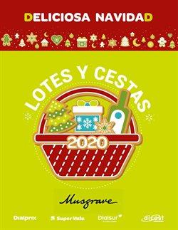 Catálogo Super Valu en Torrevieja ( Más de un mes )