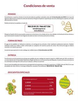 Ofertas de España en Super Valu