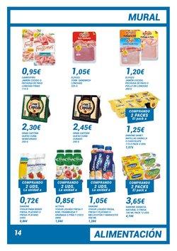 Ofertas de Campofrío en Dialsur Cash & Carry