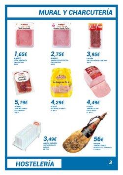 Ofertas de Salchichón en Dialsur Cash & Carry