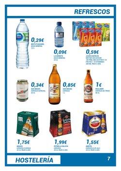 Ofertas de Mahou en Dialsur Cash & Carry