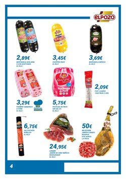 Ofertas de Seleccion en Dialsur Cash & Carry