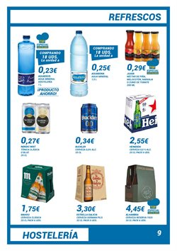 Ofertas de Heineken en Dialsur Cash & Carry