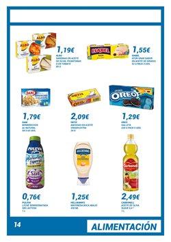 Ofertas de Oreo en Dialsur Cash & Carry