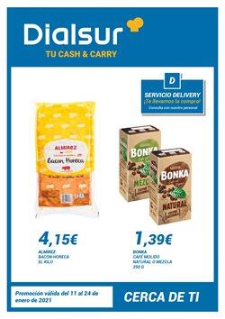 Catálogo Dialsur Cash & Carry ( Caducado)