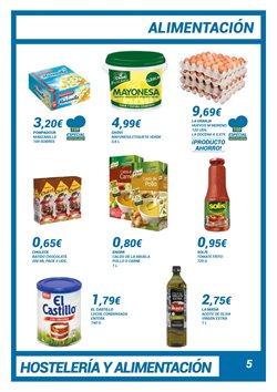 Ofertas de La Masía en Dialsur Cash & Carry