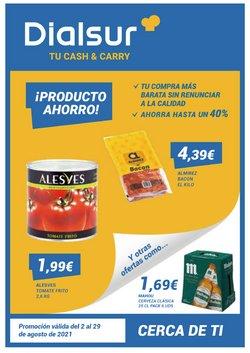 Catálogo Dialsur Cash & Carry ( Publicado hoy)