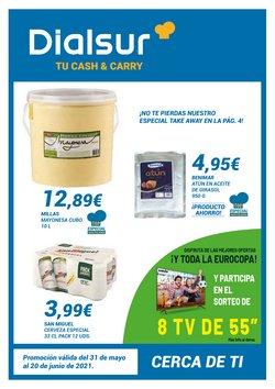 Catálogo Dialsur Cash & Carry ( 2 días más)