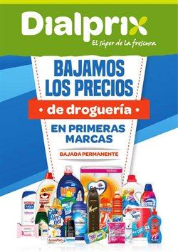 Ofertas de Dialprix  en el folleto de Valencia