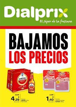Ofertas de Dialprix  en el folleto de Murcia
