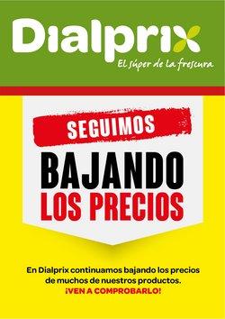 Catálogo Dialprix en Paiporta ( 3 días más )