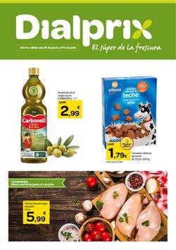 Catálogo Dialprix en Alicante ( 4 días más )