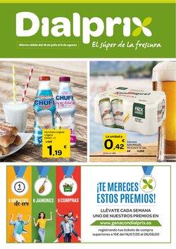 Catálogo Dialprix en Alicante ( 2 días más )