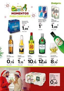 Ofertas de Bebida energética en Dialprix