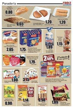 Ofertas de Dulcesol en el catálogo de Froiz ( 12 días más)