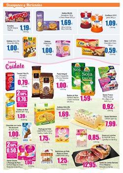 Ofertas de Productos naturales  en el folleto de Froiz en Zamora