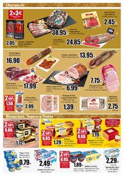 Ofertas de El Pozo  en el folleto de Froiz en León