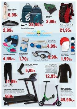 Ofertas de Nike en el catálogo de Froiz ( Publicado hoy)