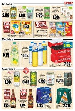 Ofertas de Chicco en el catálogo de Froiz ( Caduca hoy)