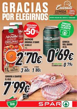 Catálogo SPAR Fragadis en Corbera (Valencia) ( 2 días publicado )