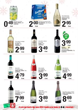 Ofertas de Cerveza sin alcohol en SPAR Fragadis