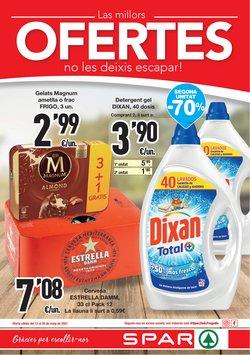 Catálogo SPAR Fragadis ( 8 días más)