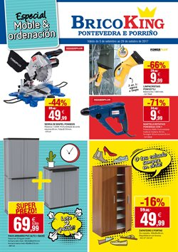 Bricoking cat logo y ofertas octubre tiendeo - Tiendeo bricoking ...