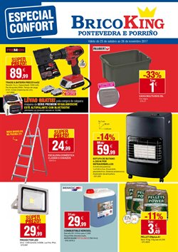 Bricoking black friday y ofertas noviembre 2017 - Tiendeo bricoking ...