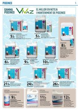 Ofertas de HP en el catálogo de Fes Més ( Más de un mes)