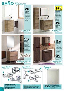 Espejos Baño Online | Comprar Espejo De Bano En Nerja Ofertas Y Descuentos