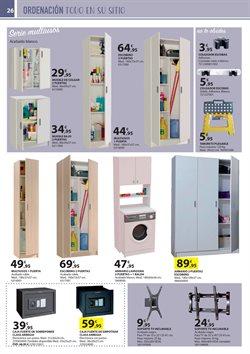 Ofertas de Televisores  en el folleto de Fes Més en Blanes
