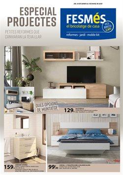 Ofertas de Fes Més  en el folleto de Castelldefels