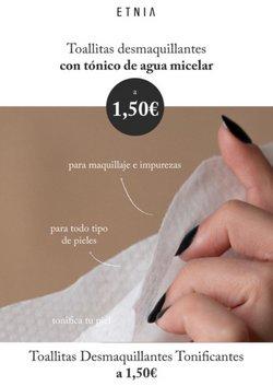 Ofertas de Etnia Cosmetics en el catálogo de Etnia Cosmetics ( Caducado)