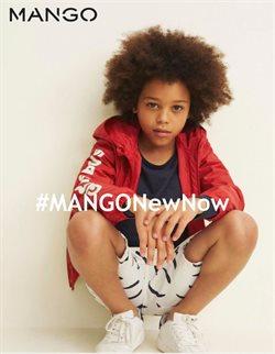 Ofertas de Mango Kids  en el folleto de Madrid
