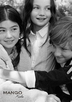 Ofertas de Mango Kids  en el folleto de Torrelavega