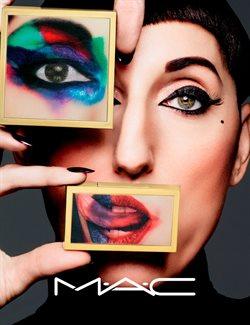 Ofertas de Perfumerías y belleza  en el folleto de Mac Cosmetics en Zaragoza