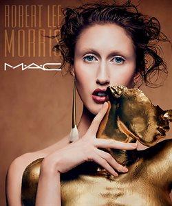 Ofertas de Perfumerías y belleza  en el folleto de Mac Cosmetics en Córdoba