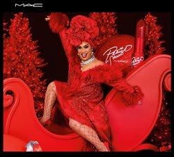 Ofertas de Perfumerías y belleza  en el folleto de Mac Cosmetics en Alcalá de Henares