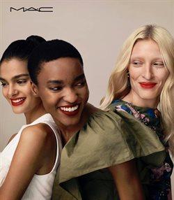 Ofertas de Perfumerías y belleza  en el folleto de Mac Cosmetics en Majadahonda