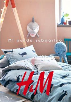 Ofertas de H&M Home  en el folleto de Sevilla