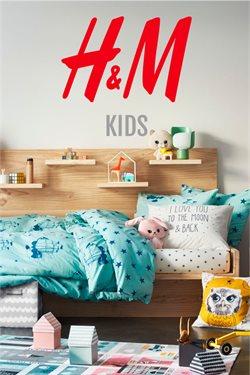 Ofertas de H&M Home  en el folleto de Las Palmas de Gran Canaria