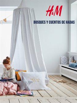 Ofertas de H&M Home  en el folleto de Madrid
