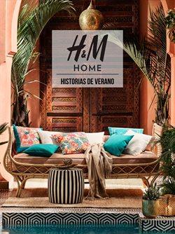 Ofertas de H&M Home  en el folleto de Santa Lucía de Tirajana