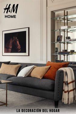 Ofertas de H&M Home  en el folleto de Ferrol