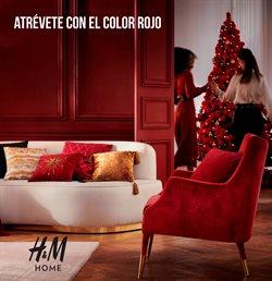 Ofertas de H&M Home  en el folleto de Cartagena
