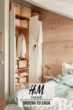 Ofertas de Quttin en H&M Home