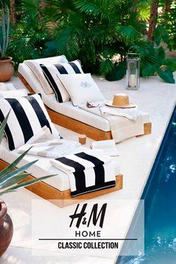 Catálogo H&M Home en Castelldefels ( Más de un mes )