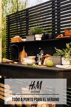 Catálogo H&M Home en Barcelona ( Más de un mes )