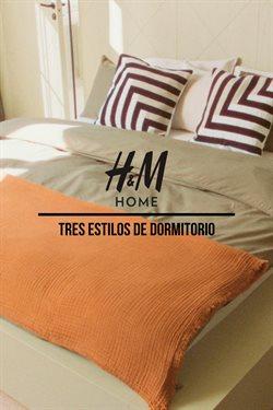 Ofertas de Tres en H&M Home